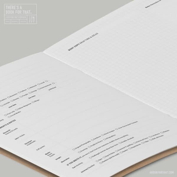 journalisten-notizbuch-smartes-notizbuch-theres-a-book-for-that-einzelseiten