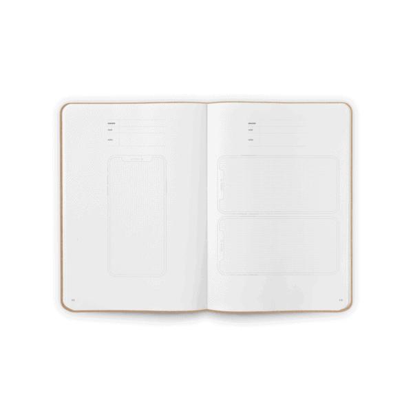 appdesign-notizbuch-smartes-notizbuch-theres-a-book-for-that-inhaltsseiten