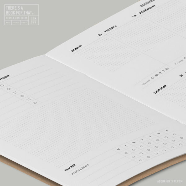 Kalender-2021-smartes-notizbuch-theres-a-book-for-that-bullet-journal