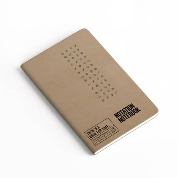 notenheft-smartes-notizbuch-theres-a-book-for-that-kraftpapier-cover