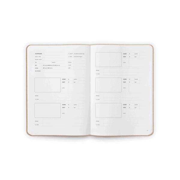 storyboard-notizbuch-smartes-notizbuch-theres-a-book-for-that-layout-einzelseiten