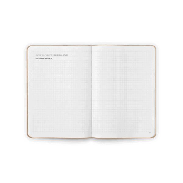 storyboard-notizbuch-smartes-notizbuch-theres-a-book-for-that-layout-inhaltsseiten