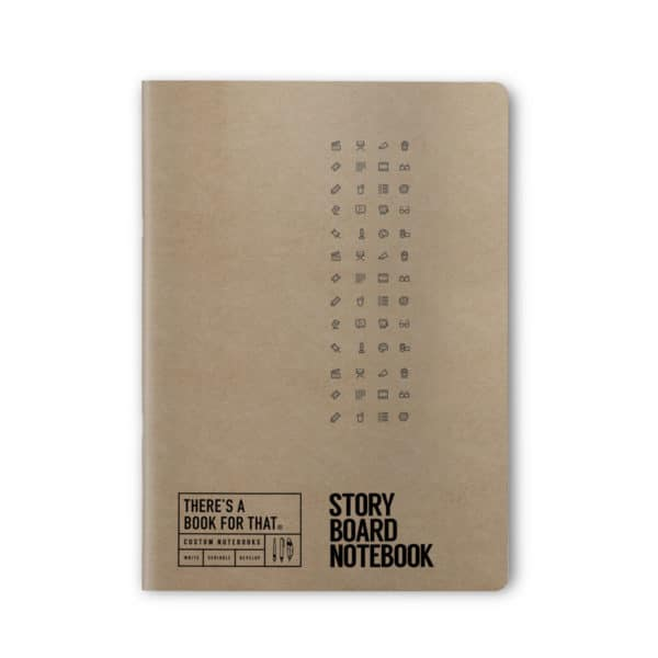 storyboard-notizbuch-smartes-notizbuch-theres-a-book-for-that-soft-cover