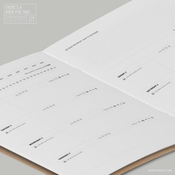 wochenplaner-notizbuch-smartes-notizbuch-theres-a-book-for-that-doppelseite-wochenansicht